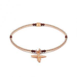 Annie Haak Chico Rose Gold Bracelet