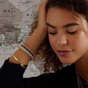 Annie Haak Frankie's Bracelet - Gold
