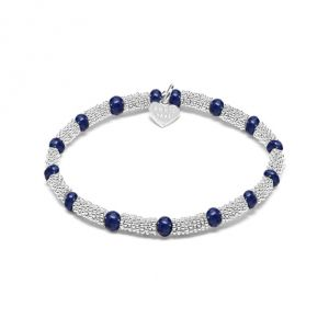 Annie Haak Frankie's Lapis Lazuli Bracelet
