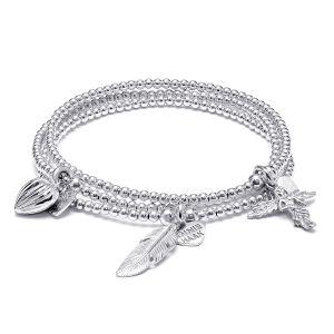 Annie Haak Serendipity Bracelet Stack