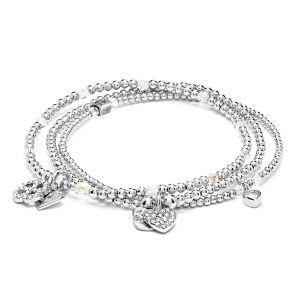 Annie Haak The Lucille Bracelet Stack