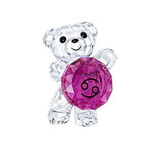 Swarovski Kris Bear Cancer