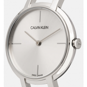 Calvin Klein Ladies Cheers Watch, Silver