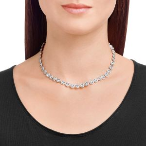 swarovski-angelic-all-around-necklace-rhodium