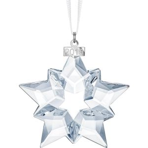 Swarovski Crystal Annual Edition Ornament 2019