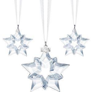 Swarovski Crystal Christmas Set 2019