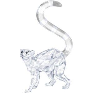Swarovski Crystal Lemur