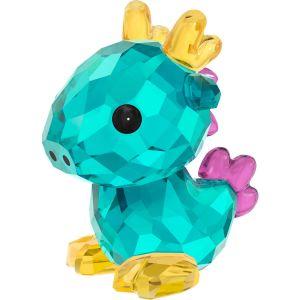 Swarovski Crystal Zodiac - Majestic Dragon
