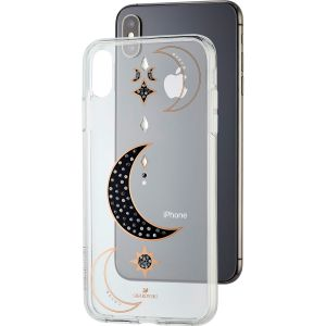 Swarovski DUO Smartphone Case,  iPhone® XS Max, Transparent