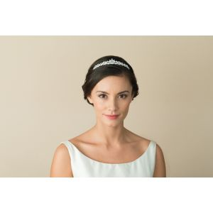 Ivory and Co Emily Tiara