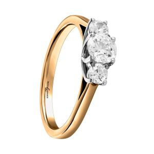 Brown & Newirth 'Honour' Engagement Ring