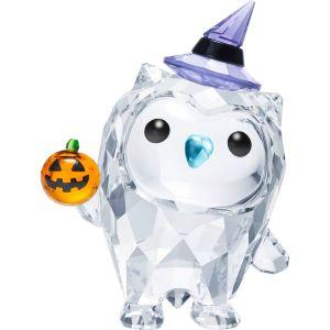 Swarovski Crystal Hoot - Happy Halloween Annual Edition 2019