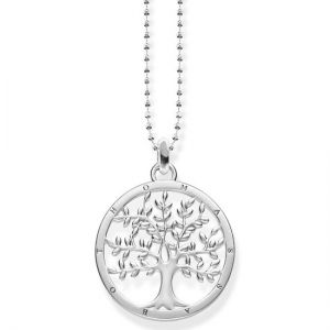 Thomas Sabo 'Tree of Love' Necklace
