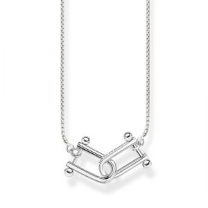 Thomas Sabo Iconic Silver Bracelet  A1815-637-21