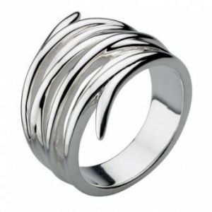 Kit Heath Helix Wrap Ring