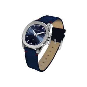 Kamawatch Royal Blue Watch - Royal Blue / Camaouflage