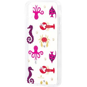 Swarovski Sea Life Smartphone Case with Integrated Bumper