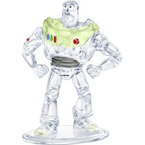 Swarovski Crystal Toy Story Buzz Lightyear