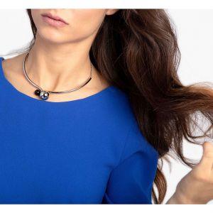 Calvin Klein Bubbly Silver Necklace