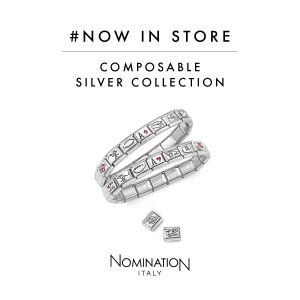 Nomination Silver Collection