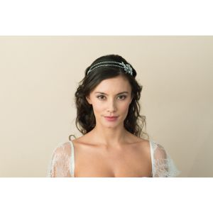 Ivory and Co Primrose Headpiece
