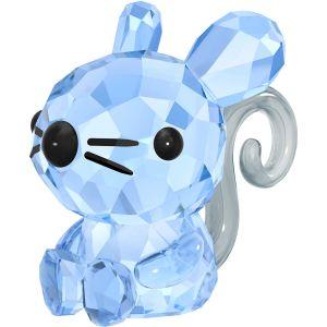 Swarovski Crystal Zodiac, Charming Rat