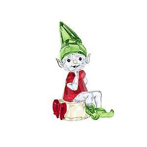 Swarovski Santa's Elf