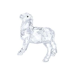 Swarovski Nativity Scene - Sheep