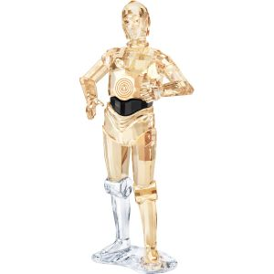 Swarovski Crystal Star Wars - C-3PO