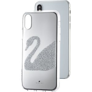 Swarovski Swan Smartphone Case iPhone® X/XS, Grey