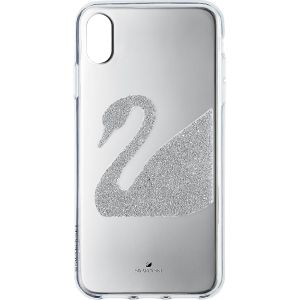 Swarovski Swan Smartphone Case iPhone® XS Max, Grey