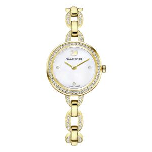 Swarovski_Aila_Mini_Watch_Gold