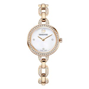 Swarovski_Aila_Mini_Watch_Rose_Gold
