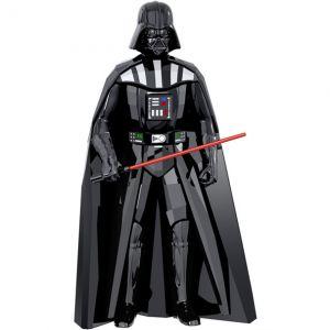 Swarovski Crystal Star Wars - Darth Vader
