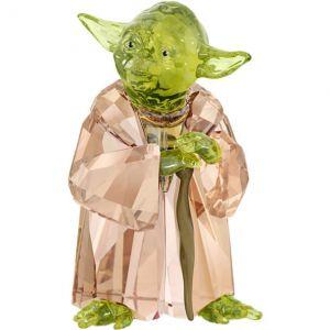 Swarovski Crystal Star Wars - Master Yoda