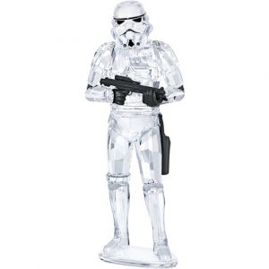 Swarovski Crystal Star Wars - Storm Trooper