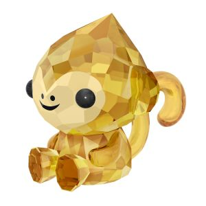 Swarovski_Crystal_Zodiac_Cheerful_Monkey