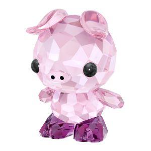 Swarovski_Crystal_Zodiac_Determined_Pig