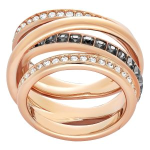 Swarovski_Dynamic_Ring_Rose_Gold