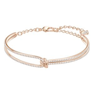 Swarovski_Lifelong_Bangle_Rose