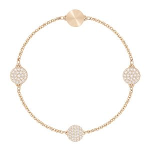 Swarovski Remix Collection, Disc, Rose
