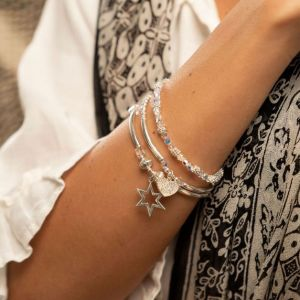 Annie Haak The Mae Bracelet Stack