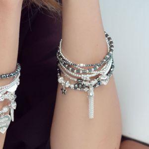 Annie Haak The Marilyn Bracelet Stack