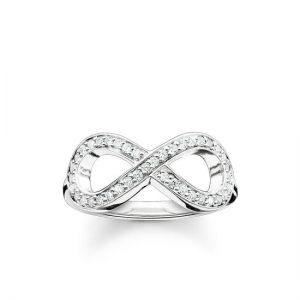 Thomas Sabo Silver Infinity Ring