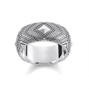 Thomas Sabo 'Africa Ornaments' Ring