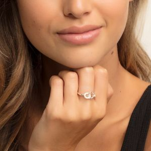 Thomas Sabo Glam and Soul 'Together' Ring