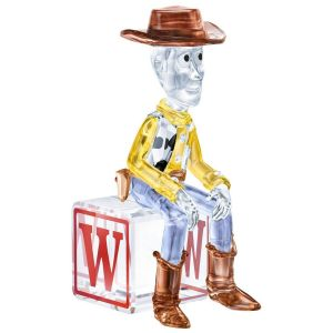 Swarovski Crystal Toy Story Sheriff Woody