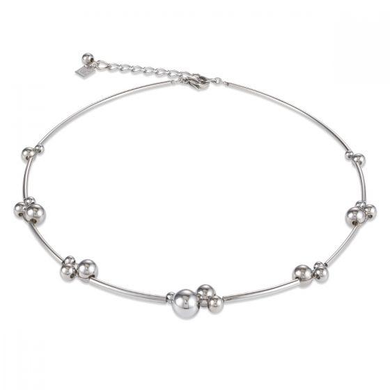 Coeur De Lion Silver Necklace 4983101700