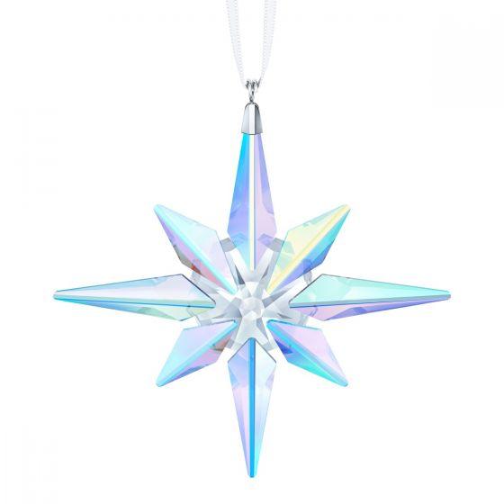 Swarovski Star Ornament - Crystal AB 5403200