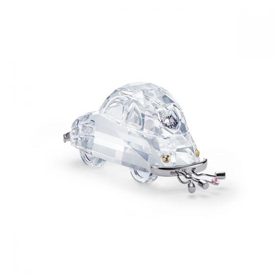 Swarovski Crystal Just Married Car - 5492225